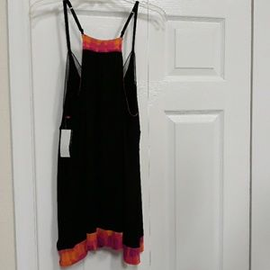 New NICOLE By Nicole Miller Chemise Top Size L